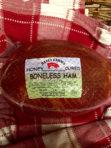 Whole Spiral Sliced Ham